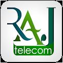 Raj-Telecom HD iTel Dialer icon