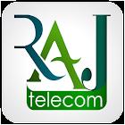 Raj-Telecom prime icon