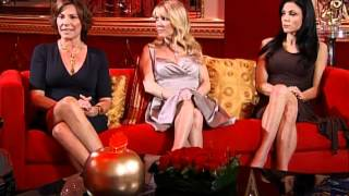 The Real Housewives of New York City Reunion: S8