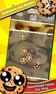 逃生餅乾運行動作遊戲 Escape Cookie