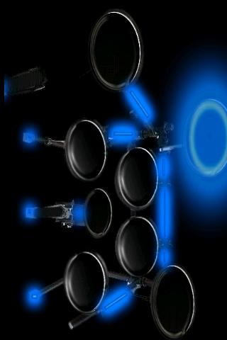 Virtual Drums Pro - screenshot