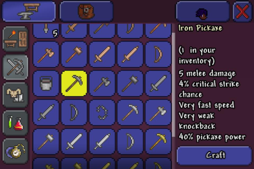 Terraria. screenshot #3
