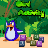 Bird Activity Game