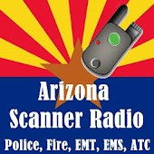 Arizona Scanner Radio