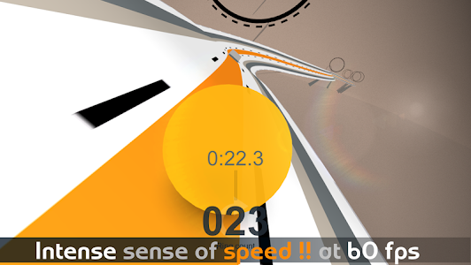 Speed of Time -unpossible road v1.0