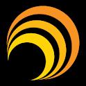 91.5FM Phuket Island Radio logo