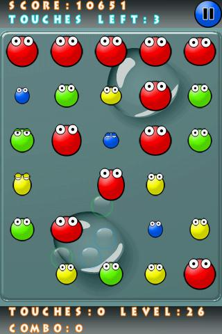 Bubble Blast 2 - screenshot