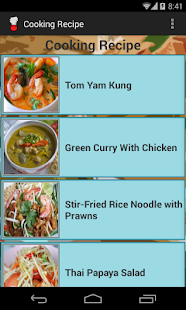 Best Cooking and Recipe Apps: iPad/iPhone Apps AppGuide