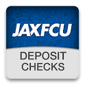 JAXFCU Mobile Check Deposit icon