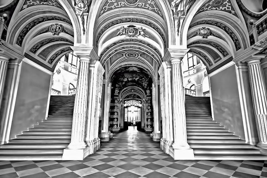 by Andy Just Andy - Buildings & Architecture Other Interior (  )