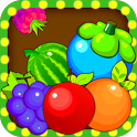 Fruit Fire Monster Saga icon