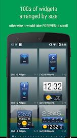 HD Widgets Screenshot 4