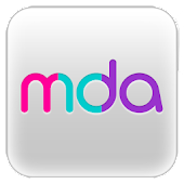 MDA Classification App