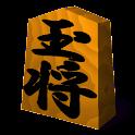 倉人将棋β logo