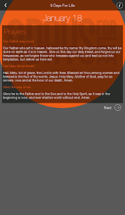 USCCB: 9Days for Life- screenshot thumbnail