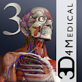 Essential Anatomy 3 APK