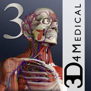 Download Essential Anatomy 3 APK
