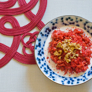 Ease Into Your Day with Can'T Be Beet Oatmeal Recipe