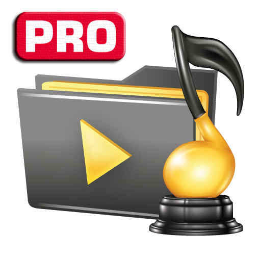 Folder Player Pro 音樂 App LOGO-APP試玩