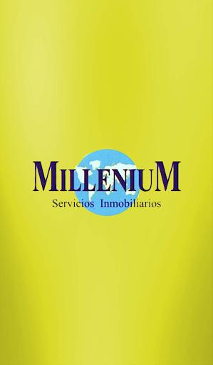 Millenium Serv. Inmobiliarios