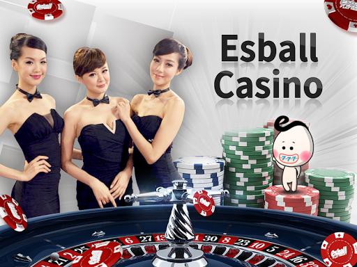 Esball Casino
