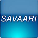 Savaari icon