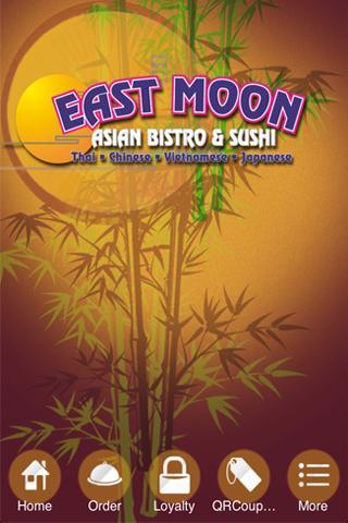 East Moon Westminster