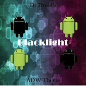ADW Blacklight Theme