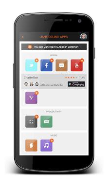 Friends App Find Friends Apps - screenshot