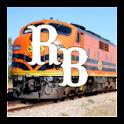 Rail Baron Lookup 2.0 icon