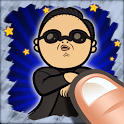 Gangnam Dance Scratch Off icon