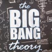 Цитаты Теории большого взрыва