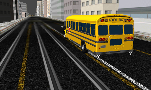 School Bus Driving - Bus Games