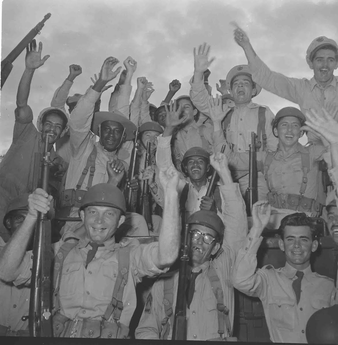an analysis of cuban revolution in cuba The romantic image of the cuban revolution owes much to ernesto che guevara, who played up the role of fidel castro's rural guerrilla fighters in toppling cuban.