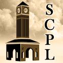 Scott County Public Library icon