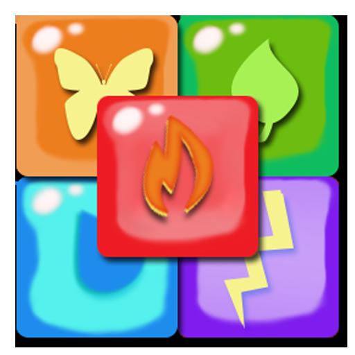Magic Stones Puzzle 解謎 App LOGO-硬是要APP