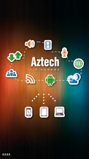 Aztech IP Cam- screenshot thumbnail