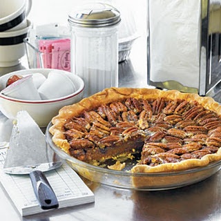 Pecan Pie From Loveless Cafe and Motel Recipe