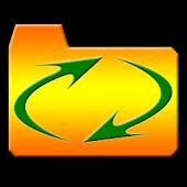 CIFSConnect - 共有クライアントサービス