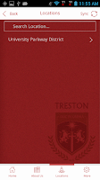 Screenshot of Treston