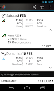 momondo Voli e Hotel Low Cost - screenshot thumbnail
