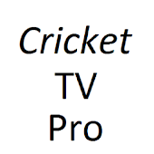 Cricket TV Pro