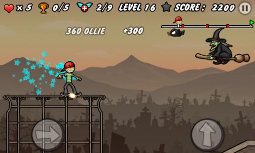 Skater Boy- screenshot thumbnail