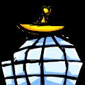 μ.egloo logo