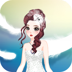 Game Dress Up Girls Salon Style for Android