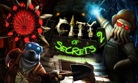 City of Secrets 2 Episode 1 Screenshot 1