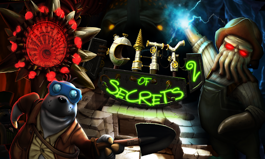 City of Secrets 2 Episode 1- screenshot thumbnail