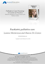 Paediatric Palliative Care