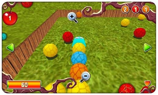 玩免費街機APP|下載Snake it! 3D app不用錢|硬是要APP
