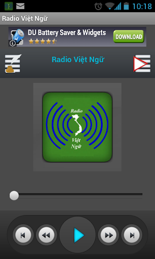 Radio Việt Ngữ